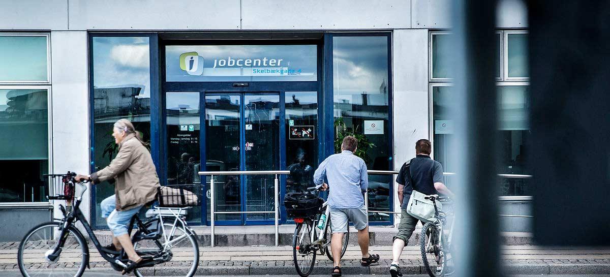 Bekymring for høj arbejdsløshed deler de unge