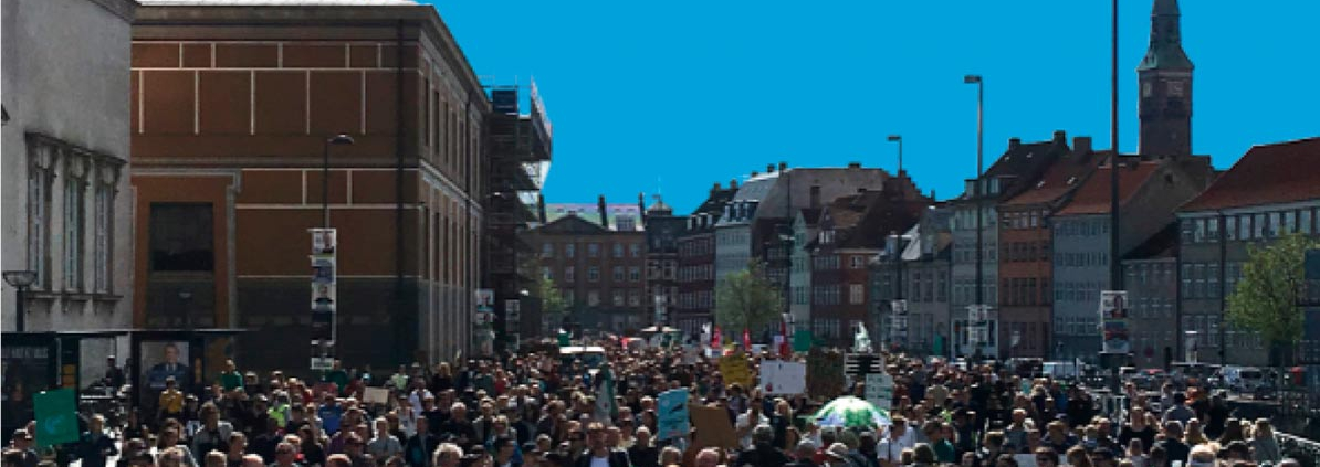 4 klimakrav til en ny regering - en ny retning for dansk klimapolitik
