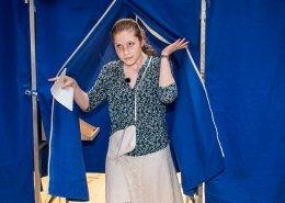 KD-formand håber vælgerne husker partiets fortid i regering