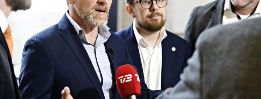 Liberal Alliance vil styrke private tilbud og valgfrihed