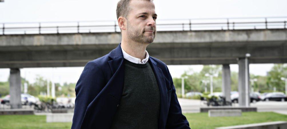 Morten Østergaard: Løkke får ingen redningskrans fra os