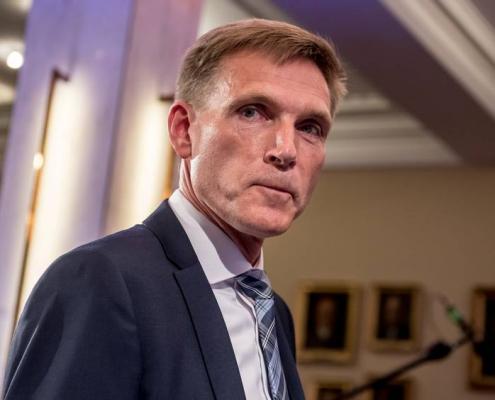 Thulesen Dahl og DF gør sig klar til ny vælgerlussing