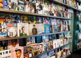 Tidsskrifter