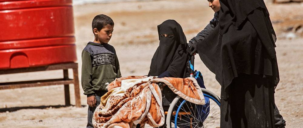 Flest danskere er imod at hente børn hjem fra lejre i Syrien
