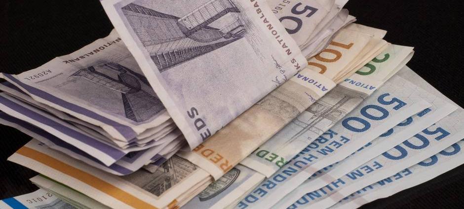 Hver tredje lønmodtager er utilfreds med sin løn