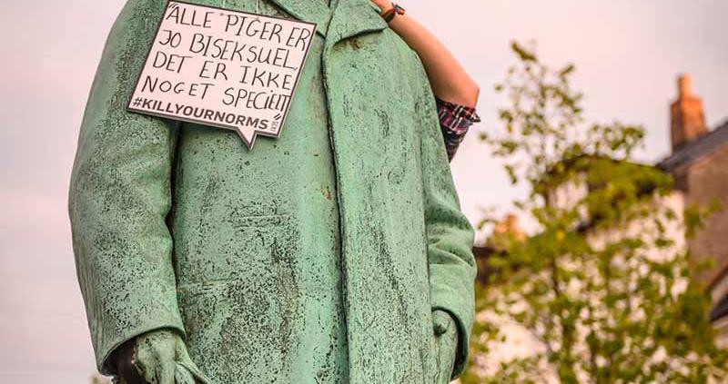 Kill Your Norms: Ny kampagne sætter fokus på homofobisk sprog