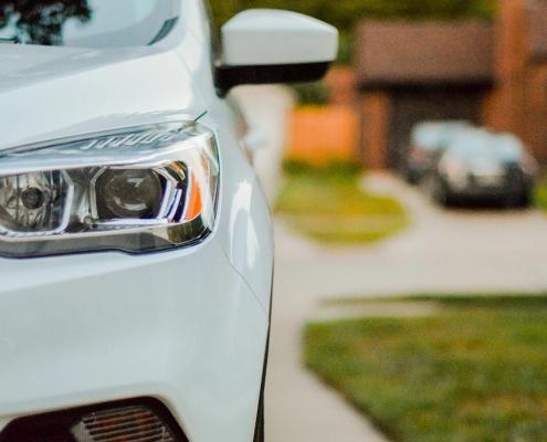 Flere danskere vil investere i en ny bil i år