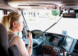 2500 chauffører søges: Jobmesser til kamp mod chaufførmangel