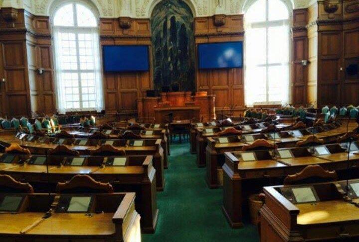 Fattigdommen i Danmark er skabt af folkevalgte politikere