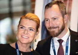 Måling: Venstre har mistet opbakning under august-uro