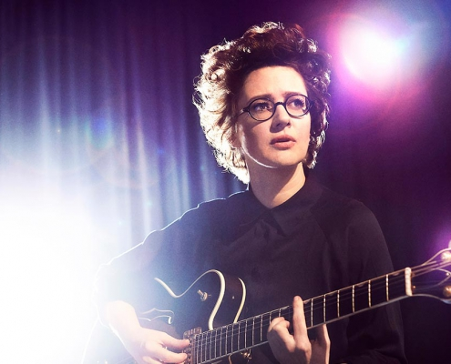 Marie Key - Presse - PDH Music