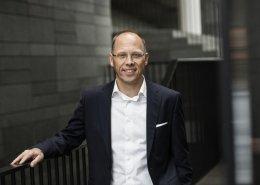 Nordeas nye topchef vil hæve kundetilfredsheden fra elendig næstsidsteplads