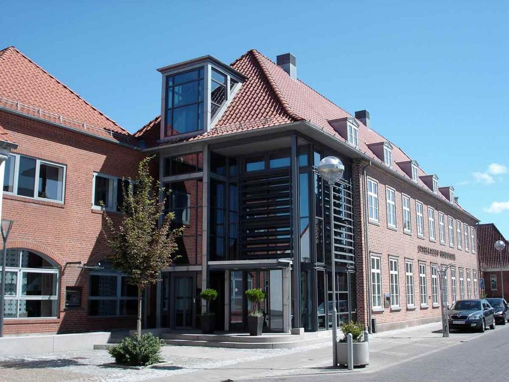 Repræsentskabsmøder gav ja til fusion mellem Sparekassen Vendsyssel og Dronninglund Sparekasse