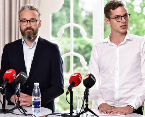 Meningsmåling sender Liberal Alliance under spærregrænsen