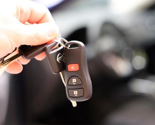 Danskere vil købe bil i mærkebutik
