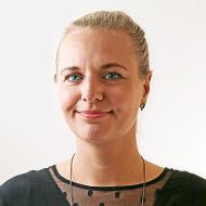 Louise Schack Hansen