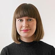 Pernille R. Madsen