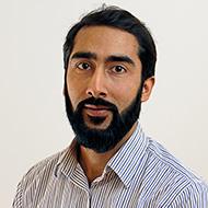 Suhail Abdullah